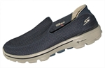 53980-GO WALK3-SLIP ON SKECHERS-mens-shoes-Shirley's Shoes