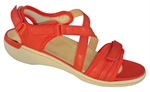 BRAVO ZIERA-sandals---low-to-flat-Shirley's Shoes