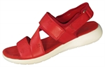 SOFT SANDAL-5-218533 ECCO-sandals---low-to-flat-Shirley's Shoes