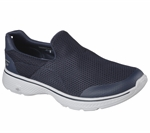 54152 - GO WALK 4 - INCREDIBLE SKECHERS-mens-shoes-Shirley's Shoes