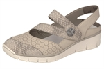 53785 RIEKER-sandals---low-to-flat-Shirley's Shoes