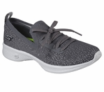 14917-GO WALK 4 REWARD SKECHERS-shoes---low-to-flat-Shirley's Shoes