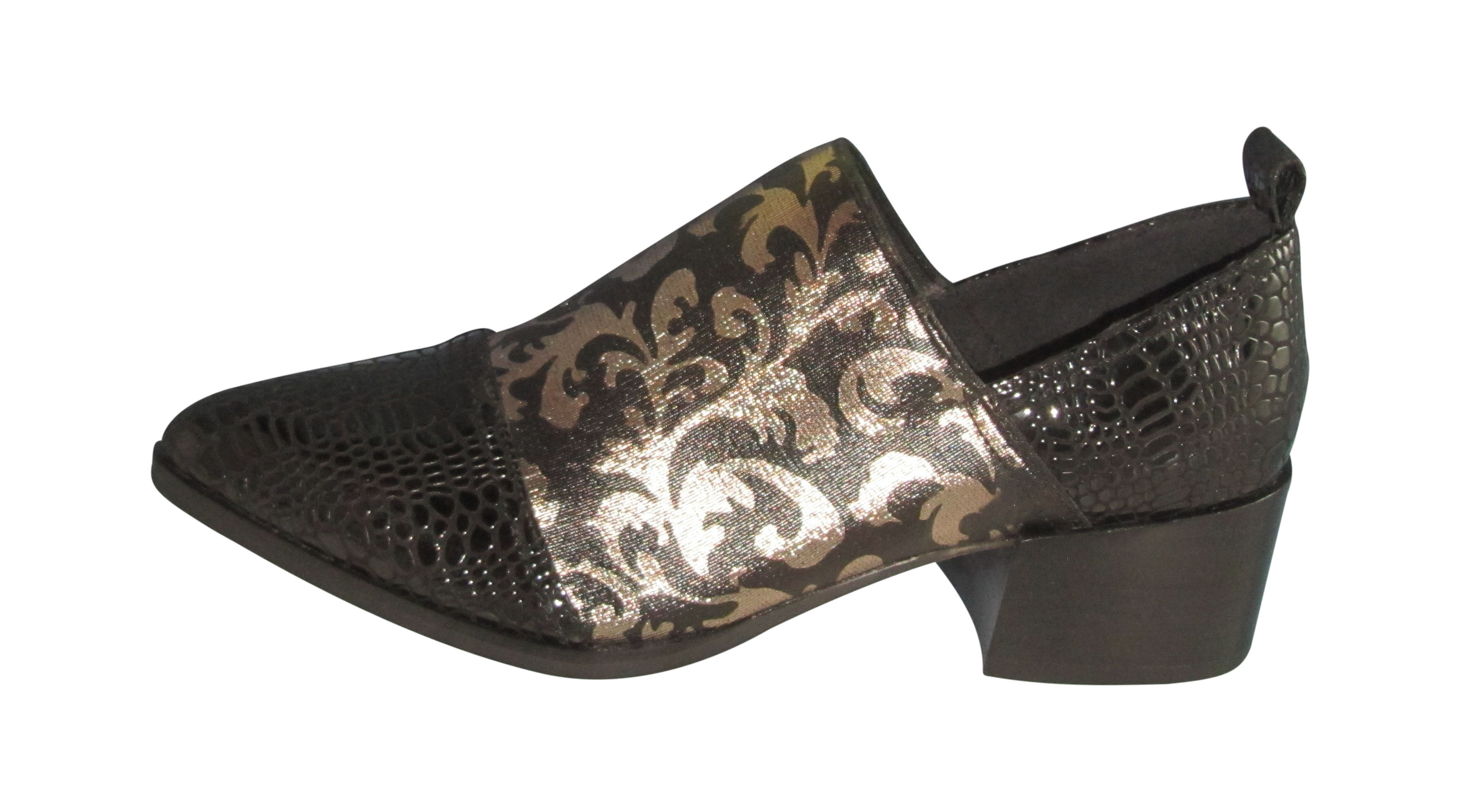 DA VINCI MINX - WOMENS SHOES-INFORMAL   Shirley s Shoes - AW19 MINX 6f665aed5a