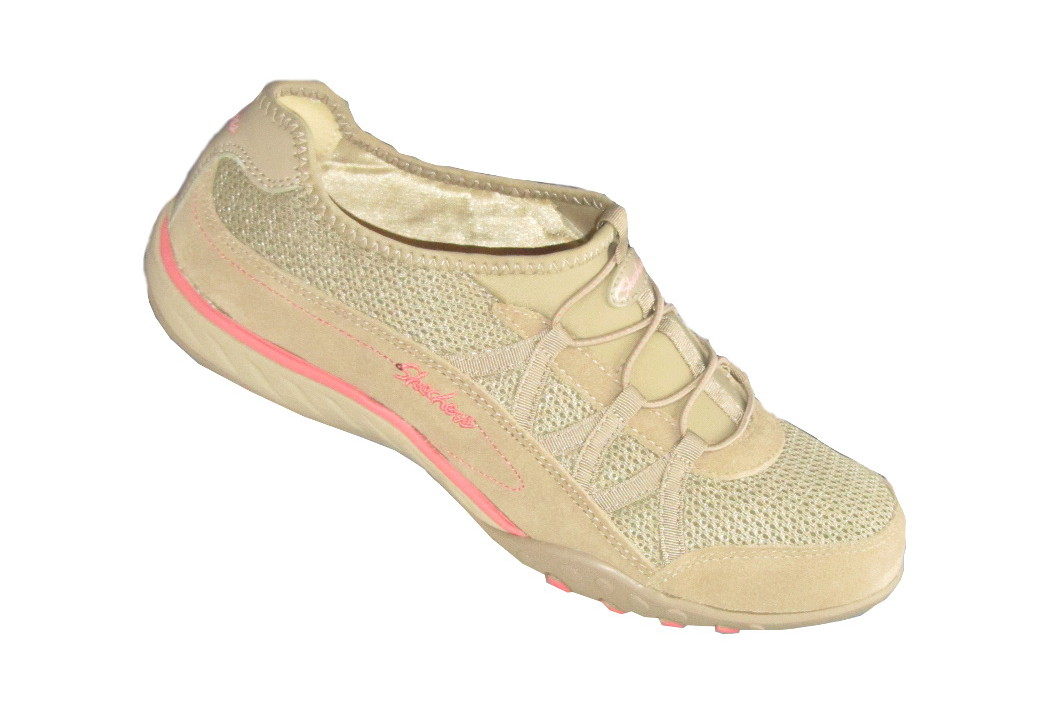 8e316555cd9b 22463-BREATHE EASY-RELAXATION SKECHERS - WOMENS SHOES-SHOES - low to ...
