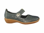 41388 RIEKER-casual-Shirley's Shoes