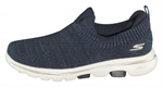 GO WALK 5 TRENDY - 15952 SKECHERS-womens-shoes-Shirley's Shoes