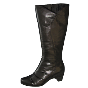 Cresta Canal Grande Womens Shoes Boots Knee Shirley